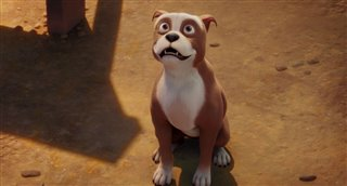 Sgt. Stubby: An Unlikely Hero Movie Trailer