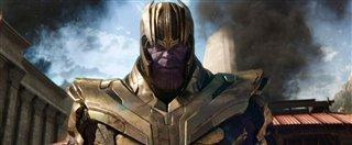 Avengers: Infinity War Thumbnail