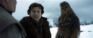 Solo : Une histoire de Star Wars