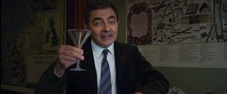 Johnny English Strikes Again Thumbnail