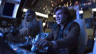 Solo : Une histoire de Star Wars Thumbnail
