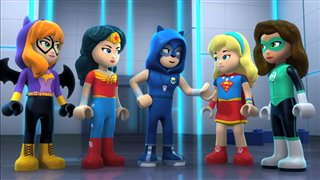 LEGO DC Super Hero Girls: Super-Villain High Thumbnail
