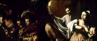 Caravaggio - The Soul and the Blood Thumbnail