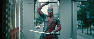 Deadpool 2 (v.f.) Thumbnail
