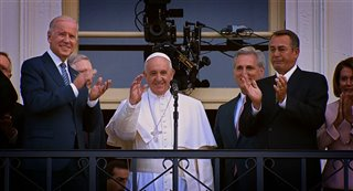 Pope Francis: A Man of His Word Thumbnail