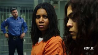 Orange is the New Black (Netflix) Thumbnail