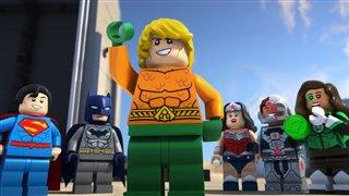 LEGO DC Comics Super Heroes: Aquaman - Rage of Atlantis Thumbnail