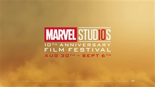 Marvel Studios 10th: Iron Man (IMAX) Thumbnail