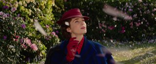 Mary Poppins Returns Movie Trailer