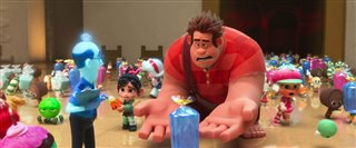 Ralph Breaks the Internet Movie Trailer
