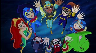DC Super Hero Girls: Legends of Atlantis Thumbnail