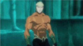 Justice League: Throne of Atlantis Thumbnail