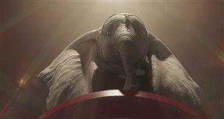 Dumbo Movie Trailer