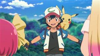 Pokémon the Movie: The Power of Us Movie Trailer