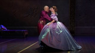 The King and I - Live From the London Palladium Thumbnail
