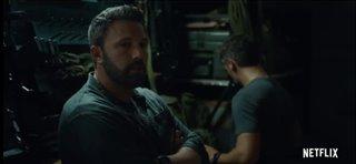 Triple Frontier (Netflix) Thumbnail