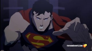 The Death of Superman / Reign of the Supermen Double Feature Thumbnail