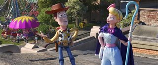 'Toy Story 4' - Big Game Spot video