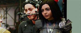 'Alita: Battle Angel' Behind-the-Scenes - Weta Digital video