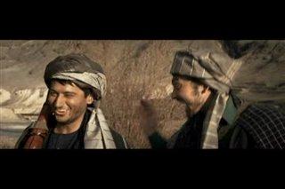 Afghan Luke Thumbnail