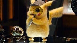 Pokémon Détective Pikachu Thumbnail