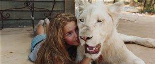 Mia and the White Lion Thumbnail