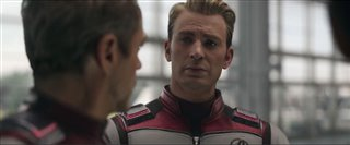 "'Avengers: Endgame' Featurette - ""To the End"" video"