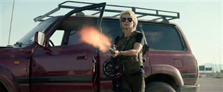 Terminator: Dark Fate Thumbnail