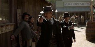 Deadwood: The Movie Thumbnail