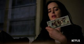 Marvel's Jessica Jones (Netflix) Thumbnail
