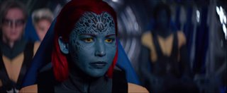 "'Dark Phoenix' Movie Clip - ""Space Mission"" video"