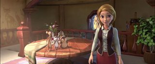 Cinderella and the Secret Prince Movie Trailer