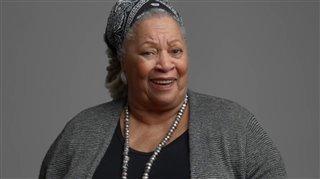 Toni Morrison: The Pieces I Am Thumbnail