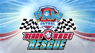Paw Patrol: Ready Race Rescue Movie Trailer