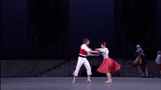 The Bolshoi Ballet's Class Concert and Giselle Thumbnail