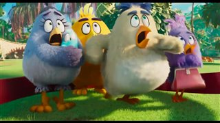 Angry Birds : Le film 2 Thumbnail