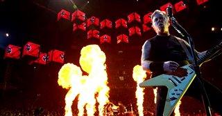 Metallica & San Francisco Symphony: S&M2 Thumbnail