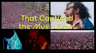 Woodstock: 3 Days of Peace and Music - The Director's Cut Thumbnail