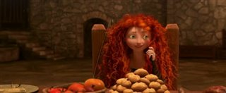 Brave Movie Trailer