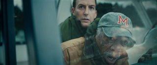 """'Angel Has Fallen' Movie Clip - """"Drones"""" video"""