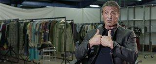 "'Rambo: Last Blood' Featurette - ""Vengeance"" video"