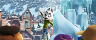 Arctic Dogs Movie Trailer