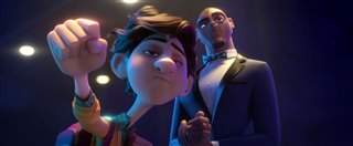 Spies in Disguise Movie Trailer