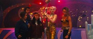 Birds of Prey (And the Fantabulous Emancipation of One Harley Quinn) Thumbnail