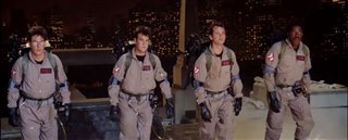 Ghostbusters (1984) 35th Anniversary Thumbnail