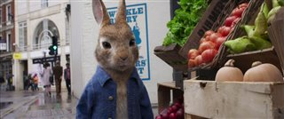 Peter Rabbit 2: The Runaway Movie Trailer