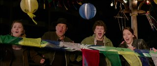 "'Zombieland: Double Tap' Movie Clip - ""Battle Stations"" video"