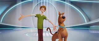 SCOOB! Movie Trailer