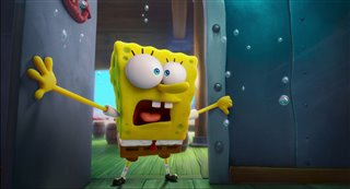 The SpongeBob Movie: Sponge on the Run Movie Trailer