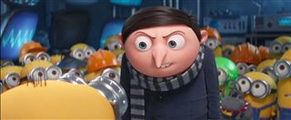 Minions: The Rise of Gru Movie Trailer